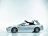 2011 Aston Martin DB9 Volante