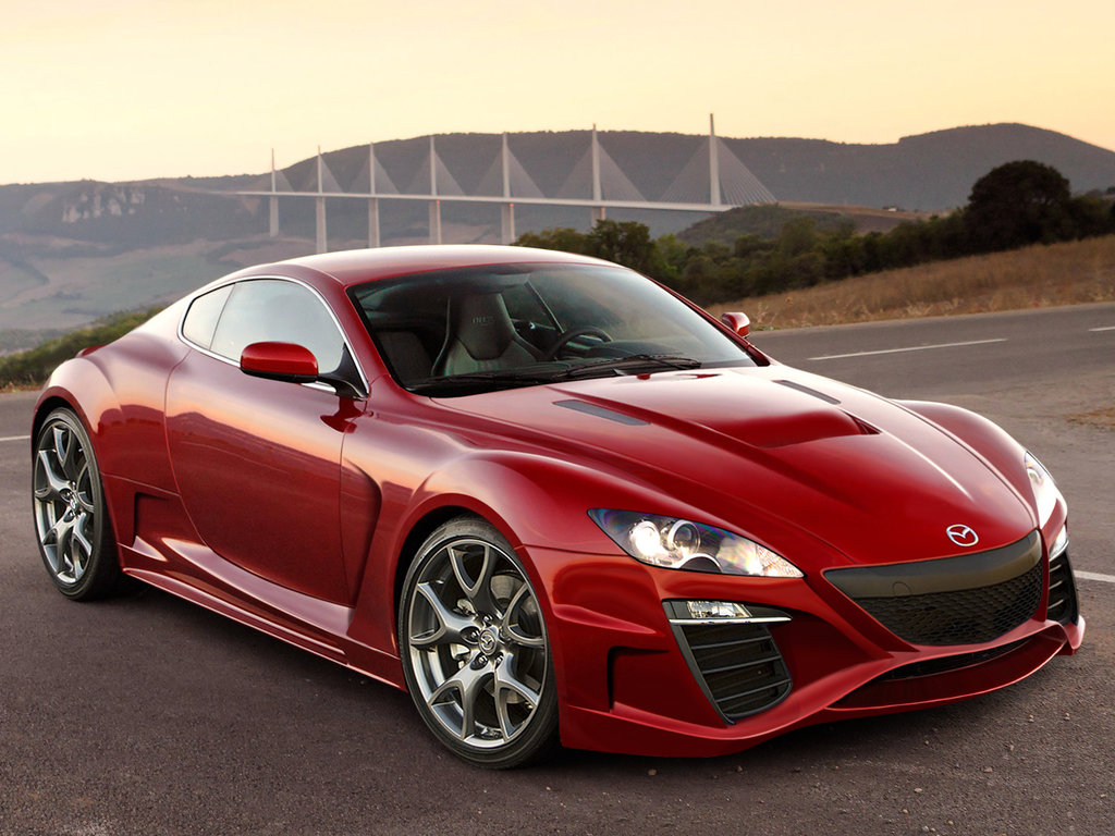 2012 Mazda RX 7 Specs Information Pictures Top Speed Cars