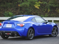 2012 Subaru BRZ 