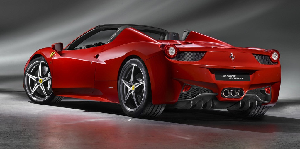 Awesome Ferrari Cars | 2017 Ferrari Models And Prices | Car And Driver