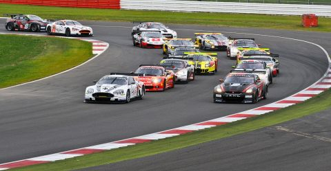 The Attraction and Dangers of Car Racing