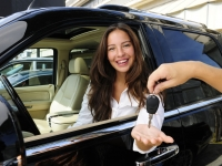 What to Look for When Buying a Car